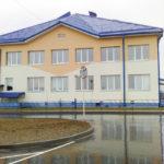 Здание Слуцкого ГАИ